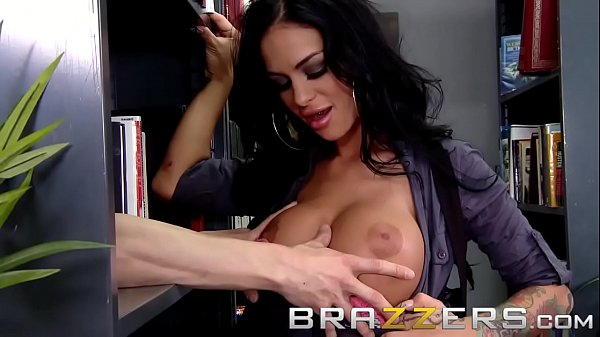 Big Tits at School - (Angelina Valentine, Chris Strokes) - Inked girl loves cock - Brazzers Thumb