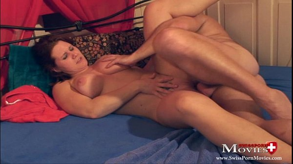 Verena - Pussy at casting, gets mouth and tits fucked