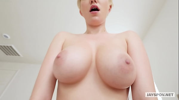 JAY'S POV - I COULDN'T RESIST MY STEP SISTER'S PERFECT NATURAL TITS
