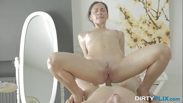 Dirty Flix - Massage and anal pleasure Aruna Aghora Thumb