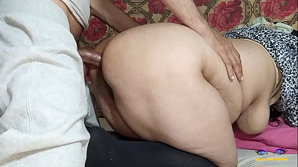 Theif Anal Attacked || Desi indian house wife A...