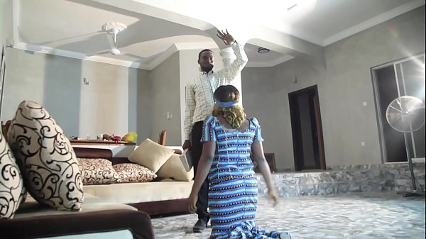 Nigerian Pastor Caught s. with church Member