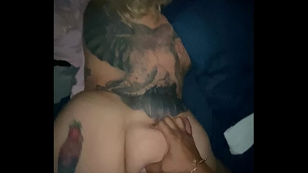 onlyfans model gets fucked from the back while her tatted ass bounces on bbc