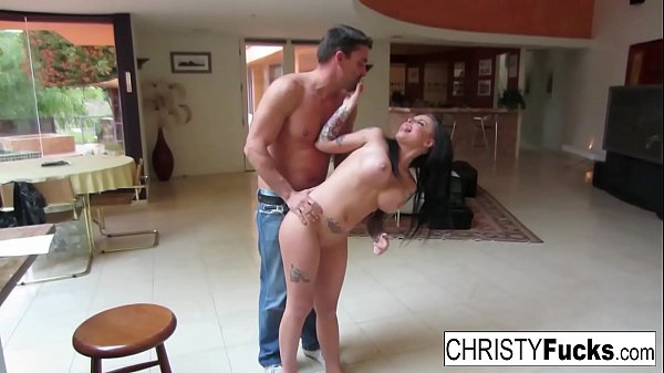 Sexy Reality Style BGG With gorgeous Christy Mack