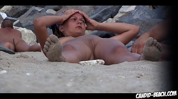 voyeur nudist beach amateur ladies spycam