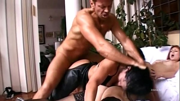 Anal Bitches in Fucking Action!!! on xtime.tv