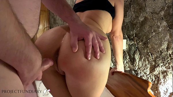 push me to the wall and fuck me hard anal - projectfundiary