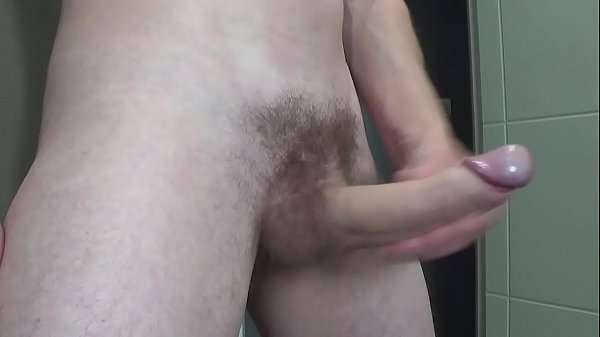 Jerking Off After Cumming