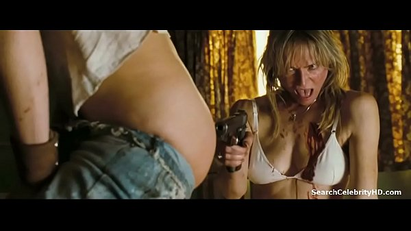 Sheri Moon Zombie Kate Norby in The Devil's Rejects 2005