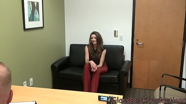 * Audition Girl #38 - Glass Desk Productions Thumb