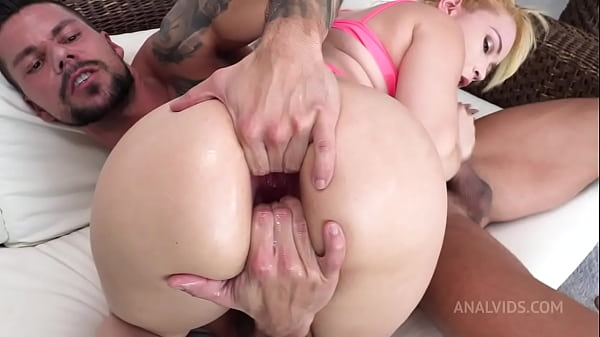 Natasha Teen hardcore fisting and ass destruction by Angelo NT061 Thumb