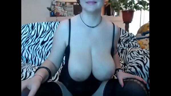 Thick with huge tits free live show