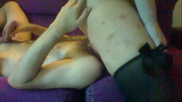 EATING MY PUSSY