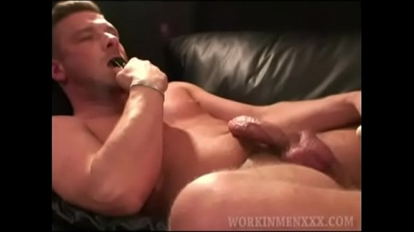 2018-11-12 18:55:54 - Jeremy Stroking His Cock 7 min  http://www.neofic.com