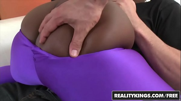 RealityKings - Round and Brown - (Jmac, Sally) - That Girl