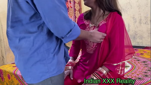Best Indian XXX Husband Hardcore Fucking His Wife With clear hindi audio
