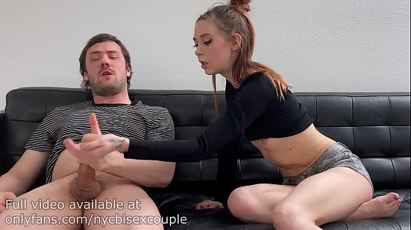 jack off instruction with Alexa Nova Thumb
