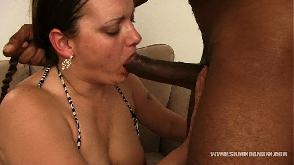 BBC Deep Throating and Face Fucking
