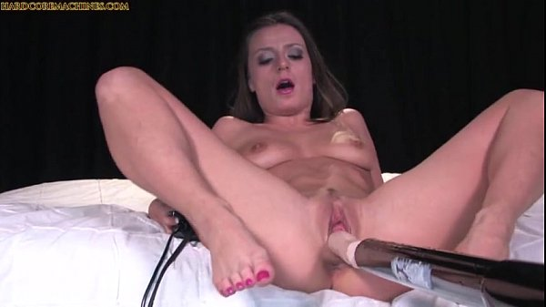Denice pink dildo absolutely