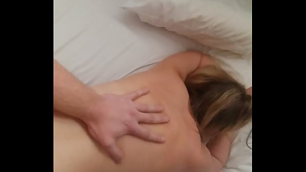 Homemade Creampied wife gorgeous ass