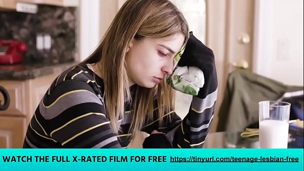 Teenage Lesbian THE FULL X-RATED FILM FOR FREE - Link in video Thumb