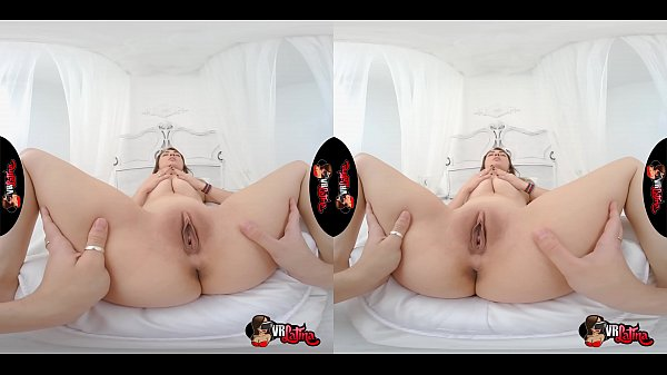VRLatina - Huge Breasts On Pretty Beauty Fucked In VR