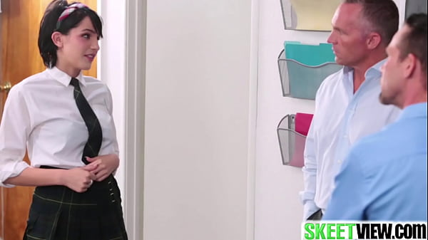 Dirty Teachers Exposed - Allora Ashlyn Extended threesome preview