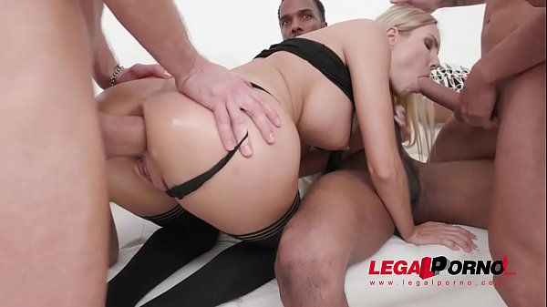 Florane Russell all anal & DAP with 0% pussy fucking SZ2103 Thumb