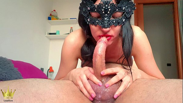 JOI Italiano - Close your eyes and cum for me -...