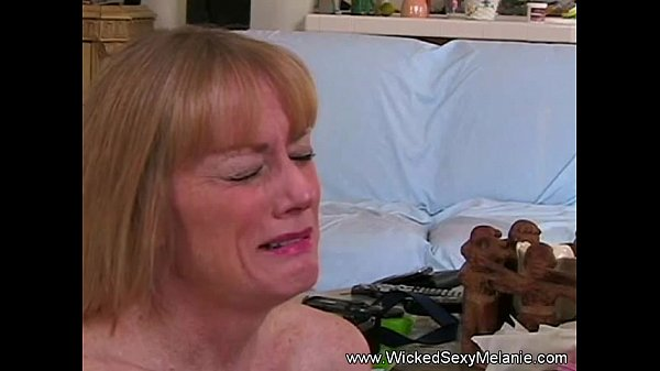 I Want To Fuck My Stepson!