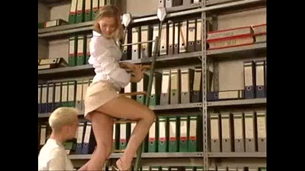 short dress girl get fucked in the library xemphimsex.rainporn.com