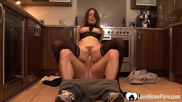 Housewife gets fucked by her son's best friend Thumb