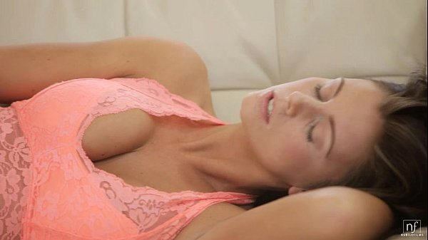 Nubile Films - Whitney and Mia blow this lucky ...