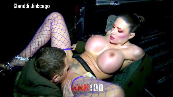 Trailer : Larry like hookers with big boobs Thumb