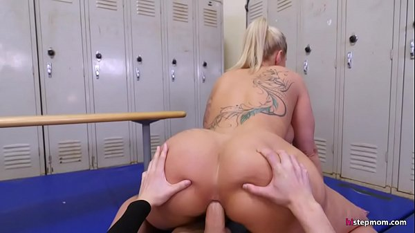 Anal lover MILF Ryan Conner got a little perver...