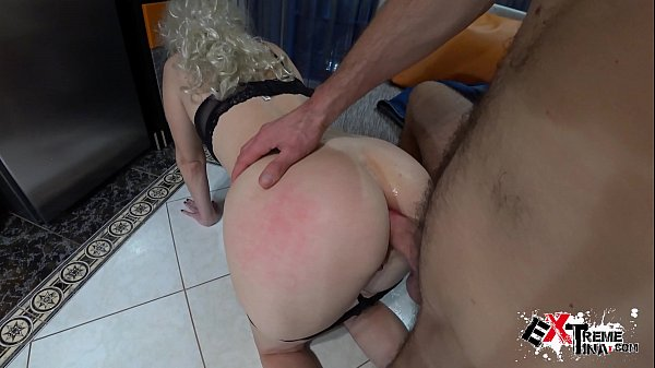 Minx Deep Sucks Stranger's Dick and Ass Fuck - ...