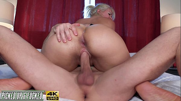 Picked Up & FUCKED : Layla Price ANAL Slut Loves getting butt pounded!