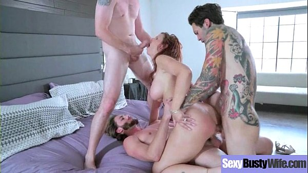 Horny Mommy (Syren De Mer) With Big Boobs Like ...