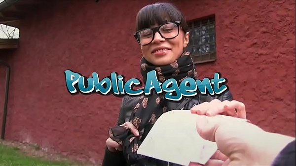 Fake Agent Hot desk fuck with tanned perfect ass euro babe Cassie Del Isla Thumb