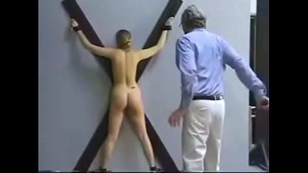 Women Whipped at the cross Thumb