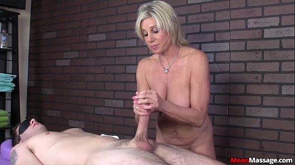 meanmassage-Awesome Dominant Handjob Thumb