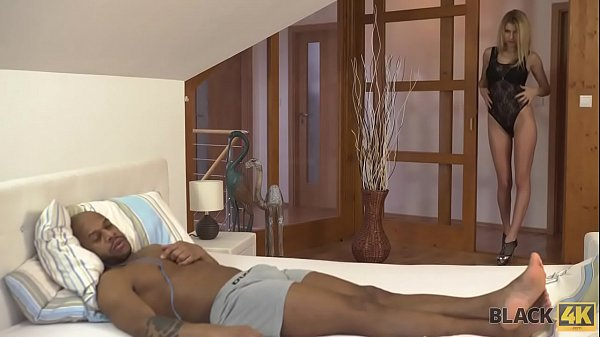 BLACK4K. SPA hotel is wonderful place to find appropriate black lover Thumb