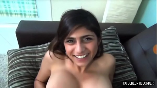 Miya khalifa going to fuck with his boy friend
