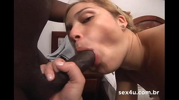 Flavia Hickman a newbie in the hands of the hunter eater. Interracial anal - Demo