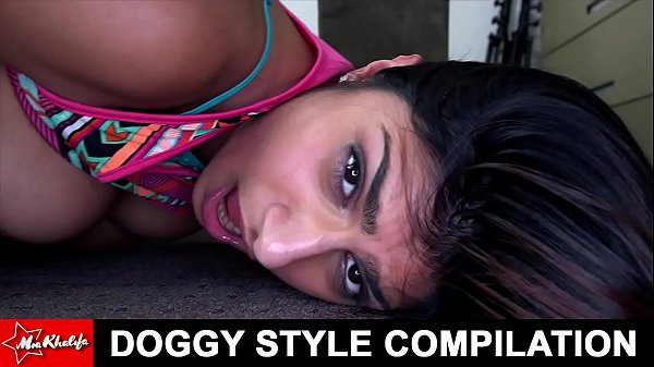MIA KHALIFA - Doggystyle Compilation Video (Try Not To Bust A Nut) Thumb