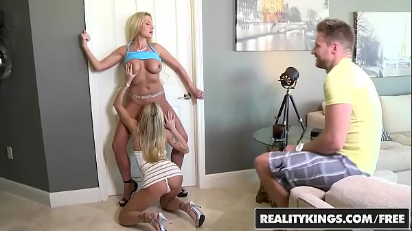 RealityKings - Milf Hunter - Face Sitter Thumb