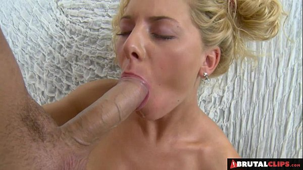 BrutalClips - Cynthia Neil Gets Naughty With Her Wand Thumb