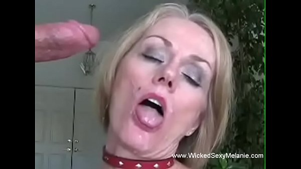 Granny Is A Real Cock Lover