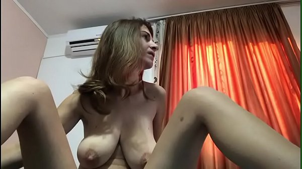 Milf's Titty Fucking Treat