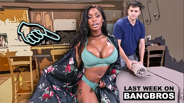 Last Week On BANGBROS.COM: 09/19/2020 - 09/25/2020